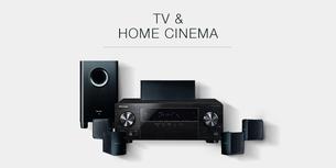 Tv e home cinema
