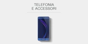 Telefonia e accessori