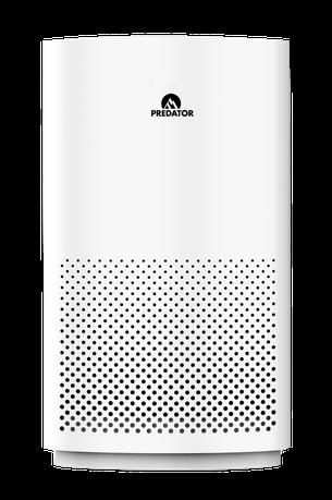 Purificateur d'air pour pièces jusqu'à 50 m2, WIFI inclus