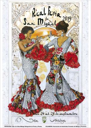 Fiestas en Vélez-Málaga Feria deSan Miguel Programa