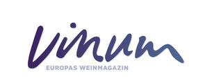 Spezialpublikation im Vinum-Weinmagazin