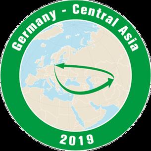 Germany-Central Asia  2019, mit dem Motorrad nach Zentralasien und im Kaukasus unterwegs