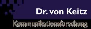 Dr. von Keitz Kommunikationsforschung
