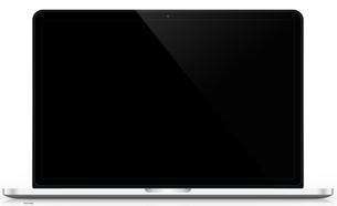 "MacBook Air 13"" Mitte 2012-A1466"