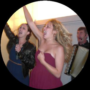 AlbTRAUM - Die Partyband aus Füssen im Allgäu:  Private Feste / Feiern