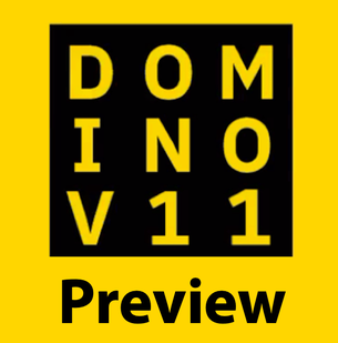 Domino V11 - Preview