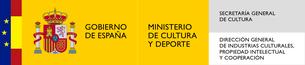 Este proyecto ha recibido una ayuda del Ministerio de Cultura y Deporte