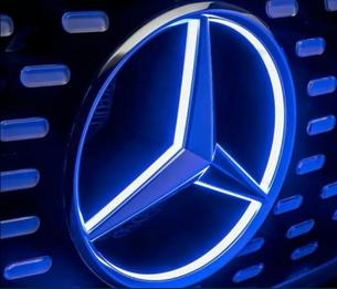 Alle Mercedes-Benz Modelle als Jahreswagen