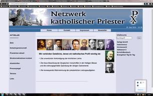 Netzwerk katholischer Prister