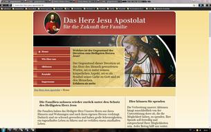 Das Herz Jesu Apostolat
