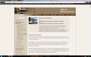 Abtei Maria Wald