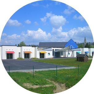 Ecole Maternelle Maupas Percy-en-Normandie