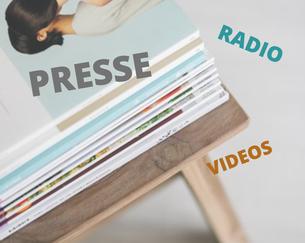 Dossier de presse - Radio - Vidéo