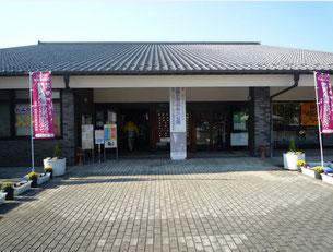 道の駅おがわまちの埼玉伝統工芸会館