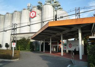 キッコーマン食品野田工場