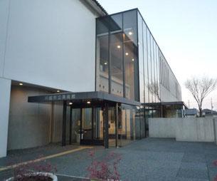 埼玉県川越市立美術館