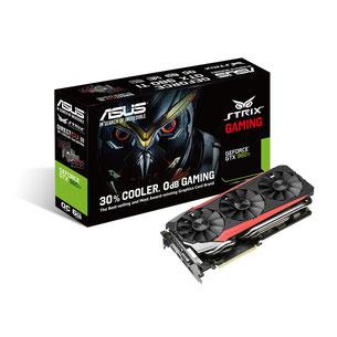 ASUS STRIX-GTX980TI disponible ici.