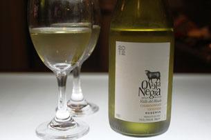Ah le petit vin blanc...