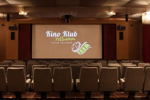 Das Kino im Pellwormer Bürgerhus. Bild: Kino Klub Pellworm