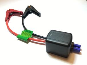 EVOTEC MB-600マルチボックス専用ブースターケーブル