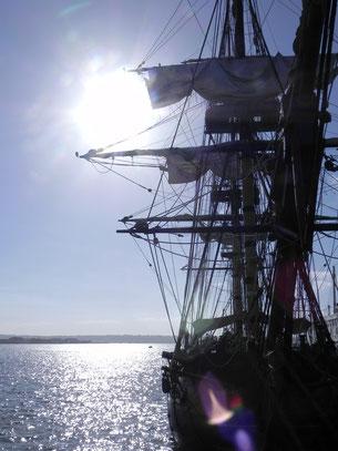 HMS Surprise (1796)