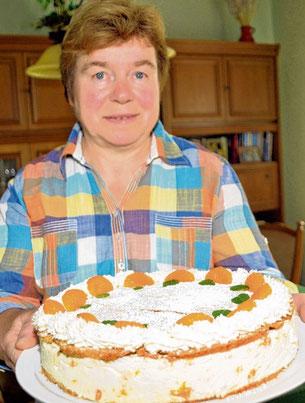 Rezeptempfehlung von Landfrau Gunhild Göttsche