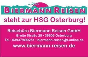 Reisebüro Biermann Reisen GmbH