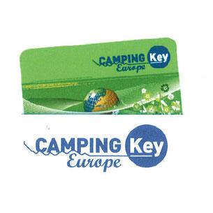 Europäischer Camping-Haken