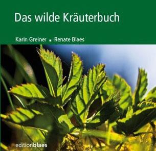Das wilde Kräuterbuch