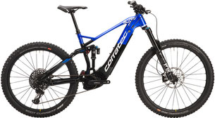 Corratec E-Power RS 150 e-Mountainbikes / Speed Pedelecs 2018