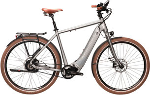 Corratec E-Power C29 Trekking Performance Trekking e-bikes / Speed Pedelecs 2018