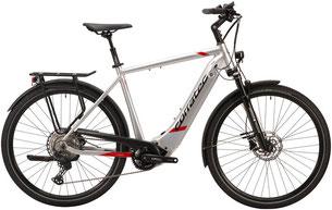 Corratec E-Power Sport Trekking e-Bikes 2019