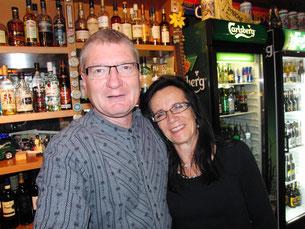 Ihre Gastgeber, Angelo & Martina freuen sich auf Ihren Besuch.