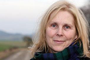 MARTINA WÜRTZ-FLÄGTEN  -  Kunsttherapeutin, Malerin
