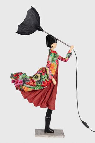 Skitso Lampe Lampada Design Figura - Shop für Schweizer Kunden
