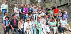 Geschichtsverein erkundet die Kultur Portugals