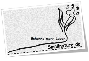 Logo von www.smallnature.de