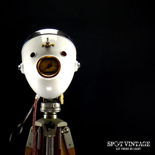 PearLight Leuchte Lampe von SpotVintage