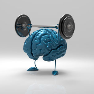 "The ""Bodybuilding Brain"""