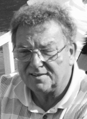 Ralf Büscher *18.03.1954   +04.10.2016