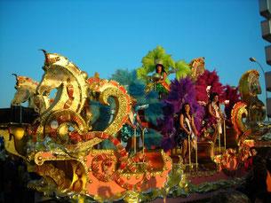 Fiestas de Getxo Carnaval