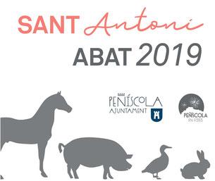 Fiestas en Peñíscola Sant Antoni