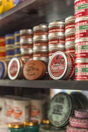 Pomade. Photo: PomadeShop.