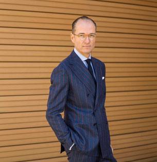 Bernhard Roetzel. Photo: Erill Fritz.