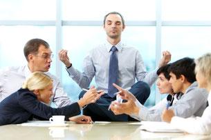 Mental training per gestione stress e conflitti