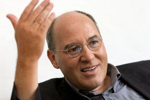 TRIALON/Kläber - http://archiv2007.sozialisten.de/service/ download/fotos/gysi/index.htm. Lizenziert unter Attribution.