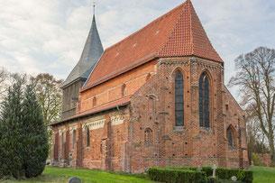 Marienkirche zu Groß Salitz
