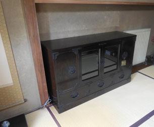 岩谷堂箪笥 サイドボード