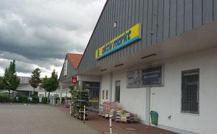 Einkaufspark Monnsheim