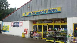 E aktiv markt Röss